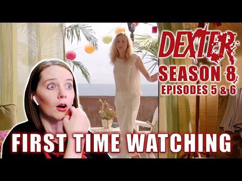Download FIRST TIME WATCHING   Dexter   Season 8   Episodes 5 & 6   TV Reaction   Motor Boating