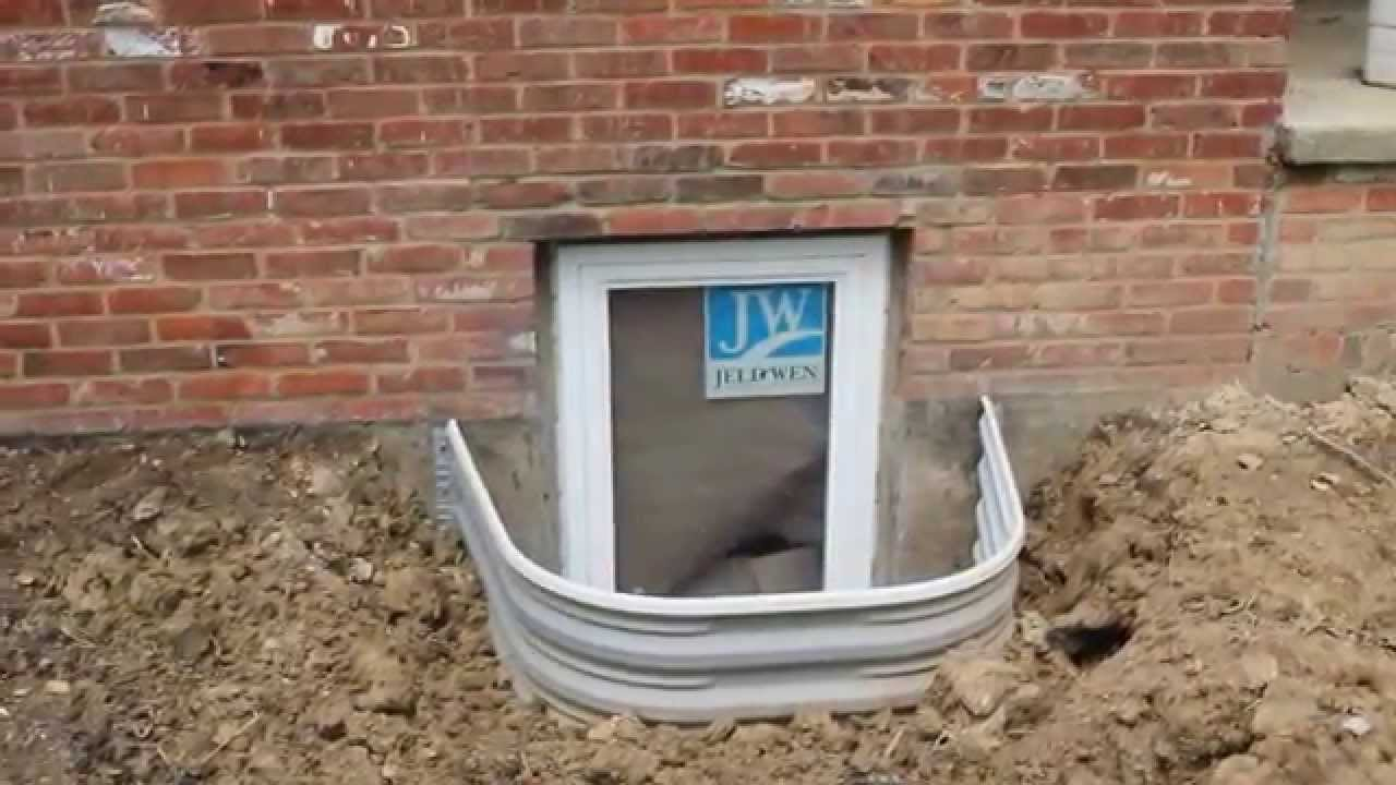 Basement Egress Windows Marvelous Decoration Basement ...