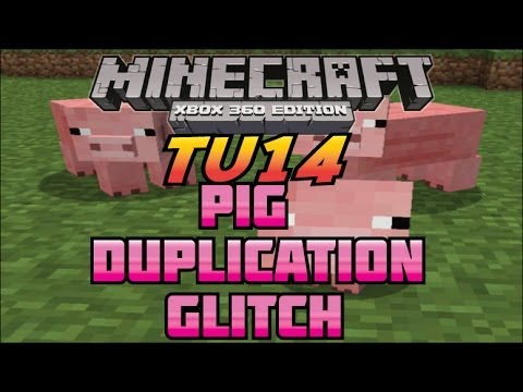 how to make baby pigs in minecraft xbox