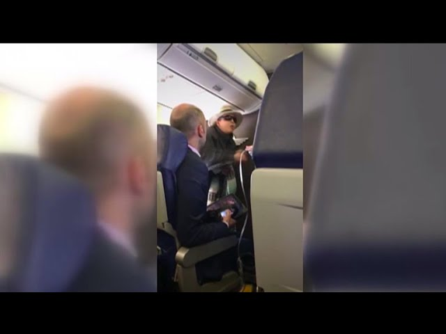 southwest-airlines-passenger-arrested-for-making-threats-on-flight