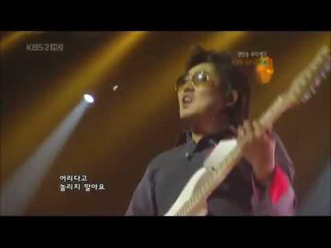 So Nyeo Shi Dae Live Versions