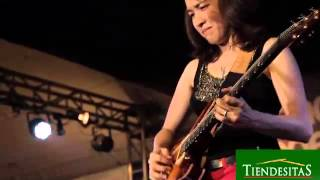 Barbie Almalbis - Torpe (2012 Tiendesitas Independence Music Fest)