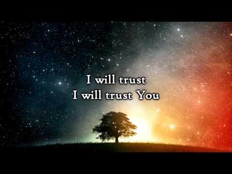Matt Hammitt - Trust (Lyrics)