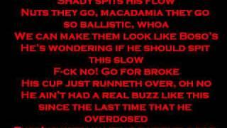 Drake - Forever - Eminem