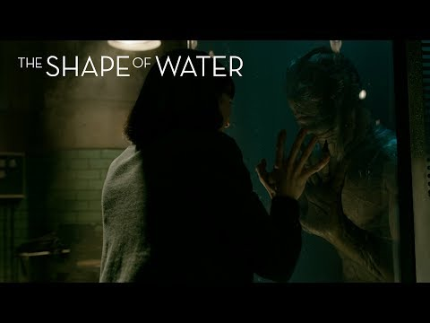 THE SHAPE OF WATER | Eyes: Spotlight on the Actors | FOX Sea