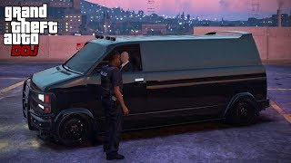 GTA 5 Roleplay - DOJ 206 - Agent 48 & 49 (Criminal)