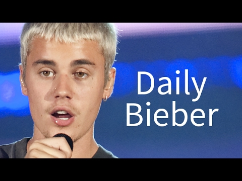 Justin Bieber Reacts To The Weeknd's Selena Gomez Diss