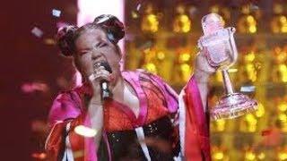 ПОБЕДИТЕЛЬ -  Netta Barzilai (Israel) Eurovision 2018