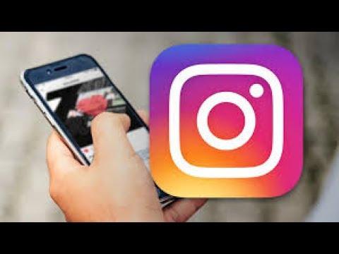 BETTYE: Sing in instagram