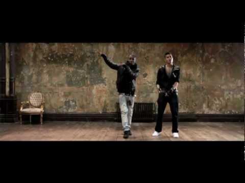 Arjun - Vampire (feat. Starz) OFFICIAL VIDEO HD