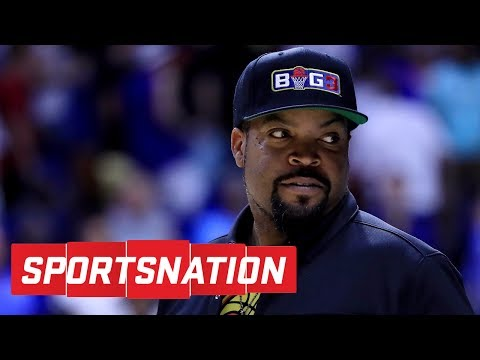 What Is The Future Of The Big3 League? | SportsNation | ESPN