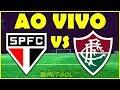 SÃO PAULO 0x2 FLUMINENSE | SÉRIE A | 31ª RODADA | 07/11/2019