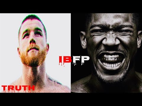 ESPN P4P Bias Against: Canelo Alvarez, Anthony Joshua & Manny Pacquiao