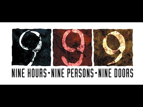 Myriad Truths :: Let's play 999: Nine Hours, Nine Persons, Nine Doors (Part 3)