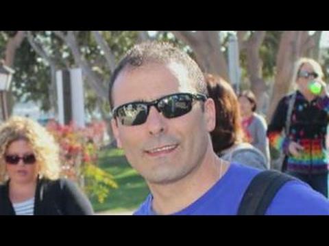 Iran sentences American Robin Shahini to 18 years