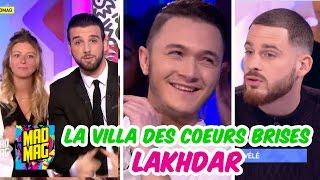 Nouveauté - Le Mad Mag du 04/01/2017 avec Lakhdar