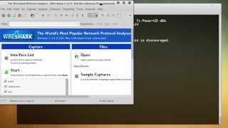 WiFi Wireless Security Tutorial - 4 - Sniffing Traffic