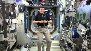 Video Space Station Crew Member Discusses His Mission and Upcoming Homecoming download MP3, 3GP, MP4, WEBM, AVI, FLV Juni 2018