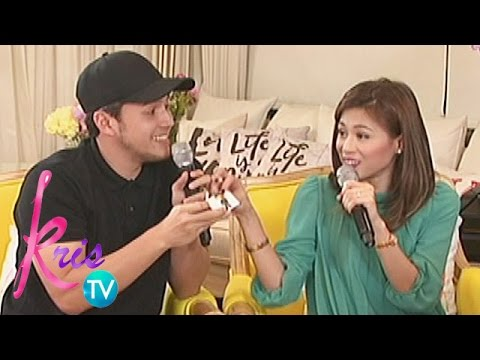 Kris TV: Toni and Paul's baby plans