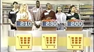 Supermarket Sweep (1994) | Gary & Lori vs. Derek & Shawn vs. Nicole & Lucy