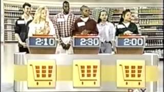 Supermarket Sweep (1994)   Gary & Lori vs. Derek & Shawn vs. Nicole & Lucy