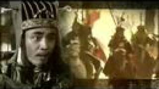 """Epic drama series """"The Winds & Rains of an Empire"""" opening"""