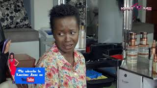 You must be drunk. Kansiime Anne. African comedy