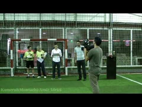 Turniri Humanitar Në Futboll Të Vogël Ramazani 2014-Nata E 6(Finalja)