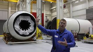 Insider Exclusive: The People and the Parts of NASA