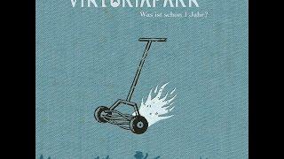 Viktoriapark - Wenn es dunkel wird