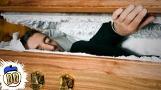 15 Dead People Who Came Back To Life