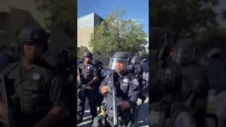 George Floyd Protest Police Brutality - 22.2 - San Jose