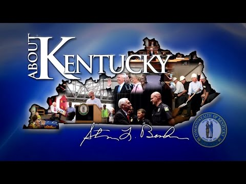 About Kentucky 11.23.2015 - Thank You