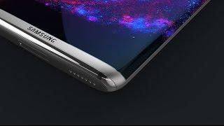 Samsung Galaxy S8 ve Bilinen Tüm Özellikleri