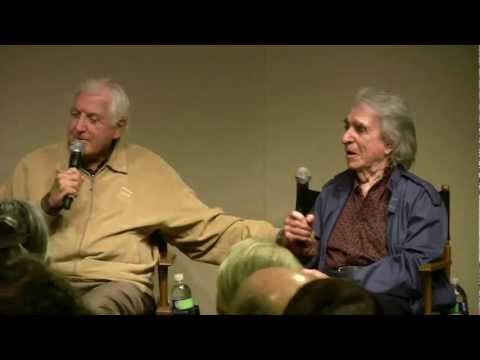 """Legendary Comedy Writers Talk About """"Lunch"""""""