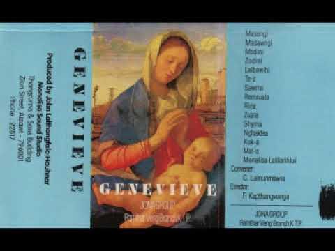 Genevieve - Mizo Audio Drama