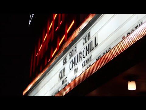 Single Spark (Live Video)