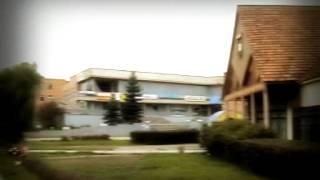Фильм- расказ о городе Кондрово 2010 год