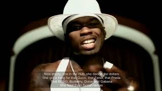 Download 50 cent ft snoop dogg pimp hd lyric uncensured music video