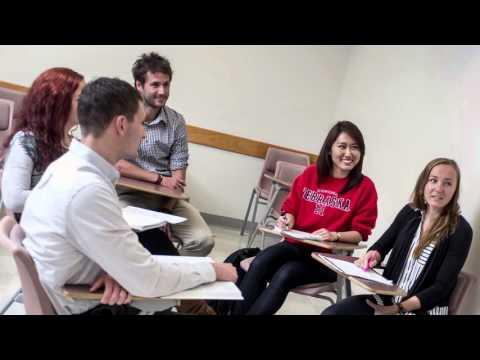 Nebraska MBA Overview