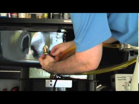 How to install the Zep Professional Parts Washer