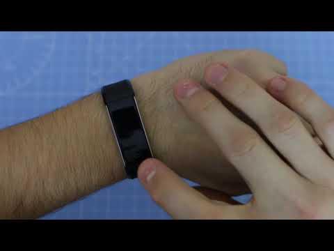 Letscom Fitness Tracker  ID115Plus HR