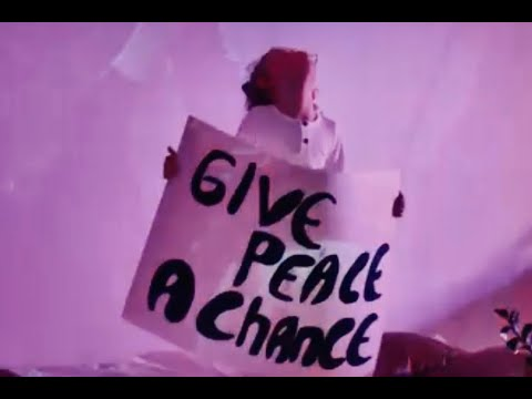 Aftermath - Give Peace a Chance - [Official Music Video]