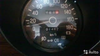ГАЗ 31029 Волга, 1997.поставили в гараж и забыли на 20 лет.