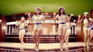 "Download T-ARA[티아라] ""완전 미쳤네 [So Crazy]"" M/V"