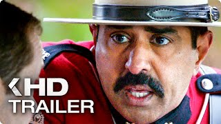 SUPER TROOPERS 2 Red Band Trailer (2018)