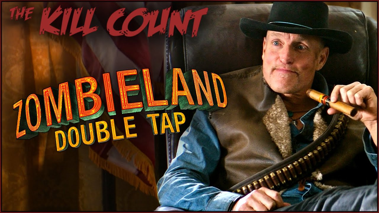 Download Zombieland: Double Tap (2019) KILL COUNT