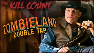 Zombieland: Double Tap (2019) KILL COUNT
