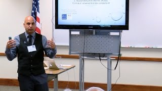Ravi Roy - Public Administration: Past, Present, and Future