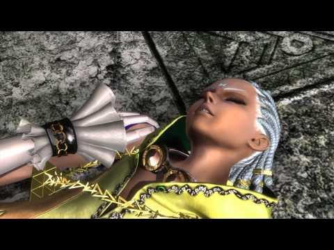 Bayonetta 2 Wii U 60FPS HD Gameplay Compilation